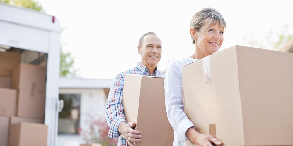 6 Things to Consider When Downsizing