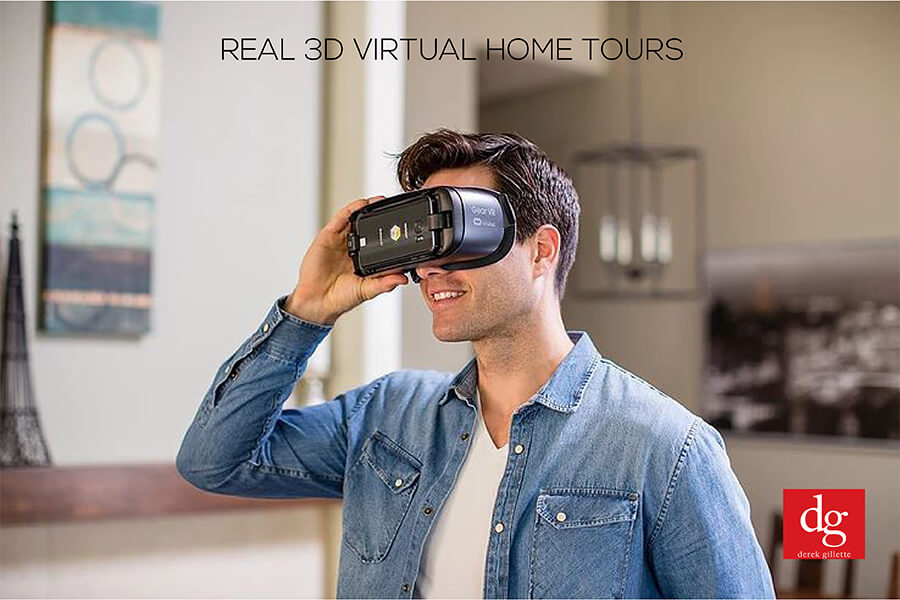 REAL 3D VIRTUAL HOME TOURS
