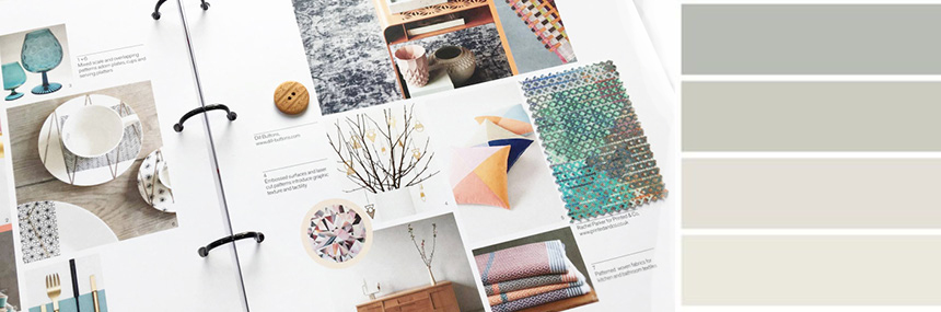 2017 Interior Design Trends: What's in and what's out!