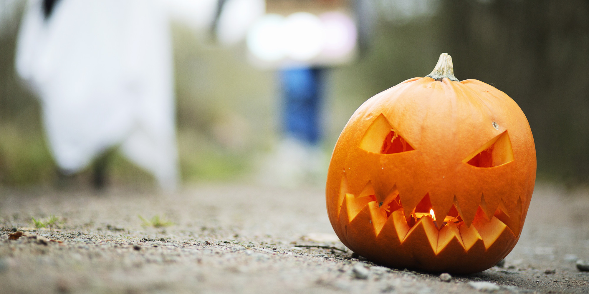 Tips for a safe and fun Halloween!