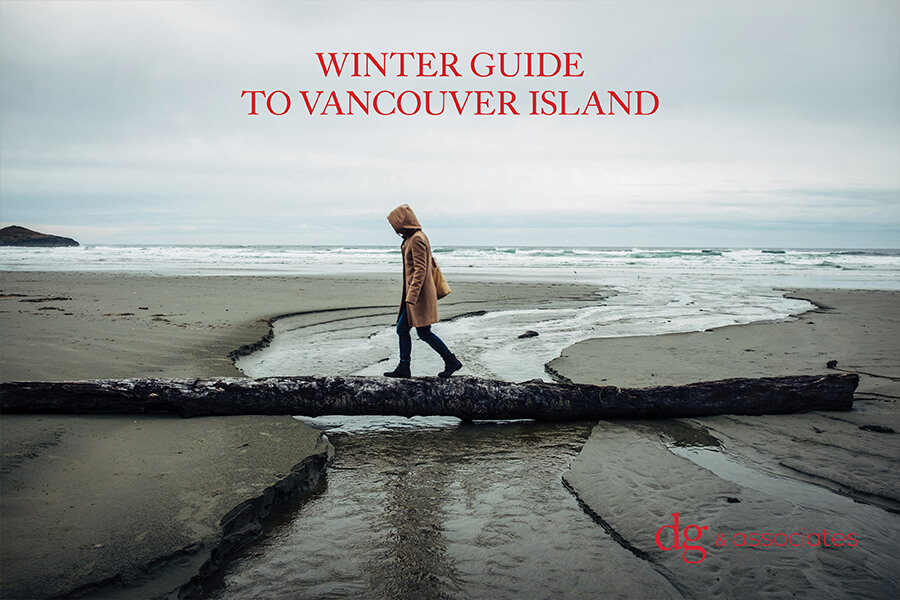 Winter Guide to Vancouver Island