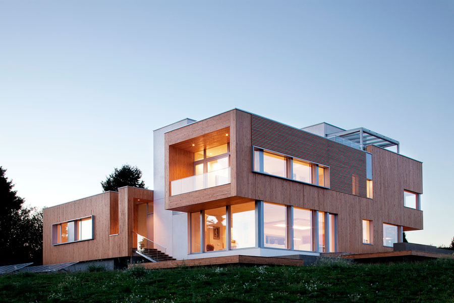 The Passive House, what you need to know.