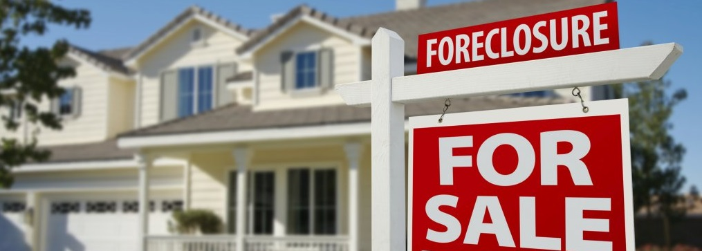 5 Things to Know When Buying a Foreclosure