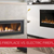 GAS FIREPLACE VS. ELECTRIC FIREPLACE