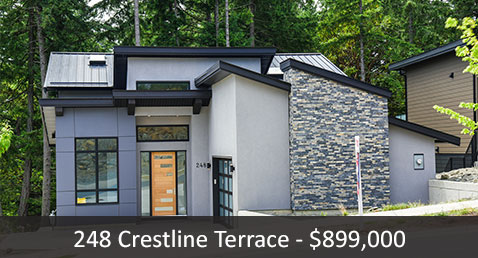 248 Crestline Terrace - The Ridge