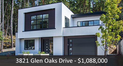 3821 Glen Oaks Drive - The Ridge