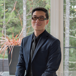 Samson Chang, Realtor